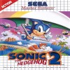Juego online Sonic The Hedgehog 2  (SMS)