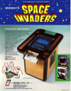 Juego online Space Invaders (Mame)
