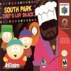 Juego online South Park Chef's Luv Shack (N64)