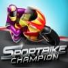 Juego online Sportbike Champion