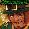 Juego online Spot it Lucky Clovers