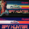 Juego online Spy Hunter (Mame)