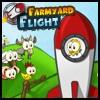 Juego online Farmyard Flight