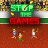 Juego online Stop the Games