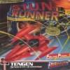 Juego online STUN Runner (Amiga)
