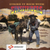 Juego online Sunset Riders (Mame)