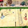 Juego online Super Voleibol Brasil 2