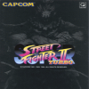 Juego online Super Street Fighter II Turbo (MAME)