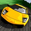 Juego online Supercar Road Racer