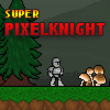 Juego online Super Pixel Knight