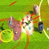 Juego online Cup Toon 2014