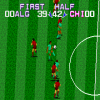 Juego online Tecmo World Cup (Mega Play) (Mame)