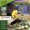 Juego online Teenage Mutant Ninja Turtles (PlayChoice-10) (MAME)