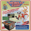Tehkan World Cup (Mame)