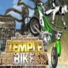 Juego online Temple Bike