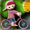 Juego online The Bicycle Adventure