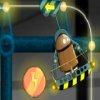 Juego online The Railway Robots Road Trip