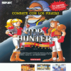 Juego online Top Hunter (Mame)
