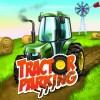 Juego online Tractor Parking
