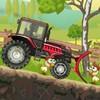 Juego online Tractors Power 2