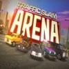 Juego online Traffic slam Arena
