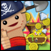 Juego online Treasure Sweeper