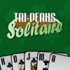 Juego online Tripeaks solitaire