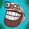 Juego online Troll Face Quest TV Shows