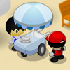 Juego online Tropical Ice Tycoon