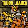 Juego online Truck Loader 2