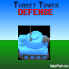 Juego online Turret Tower Defense