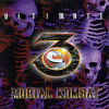 Juego online Ultimate Mortal Kombat 3 (Mame)