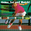 Juego online Ultimate Tennis (Mame)