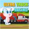 Juego online Ultra Truck Racing