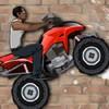 Juego online Urban ATV Racing