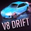 Juego online V8 Drift