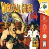 Juego online Virtual Chess 64 (N64)