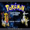 Juego online Pokemon Genesis (GBA)