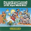 Juego online Vs Super Mario Bros (Mame)