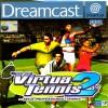 Juego online Virtua Tennis 2 (DC)