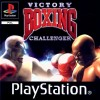 Juego online Victory Boxing Challenger (PSX)