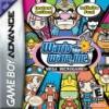 Juego online WarioWare Inc: Mega Microgames (GBA)