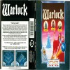 Juego online Warlock (Atari ST)