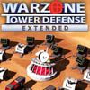Juego online Warzone Tower Defense Extended