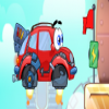 Juego online Wheely 4: Time Travel