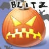 Juego online Where's My Pumpkin Blitz
