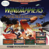 Juego online Windjammers (NeoGeo)