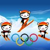 Juego online Winter Olympics 2010