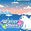 Juego online Winter Bubbles
