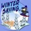 Juego online Winterz Skiing